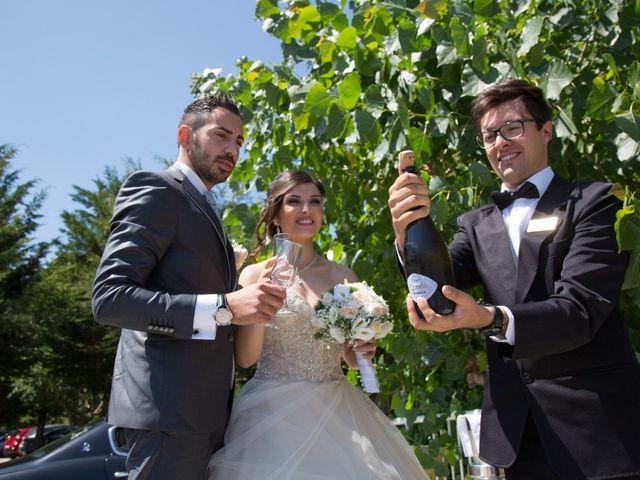 Il matrimonio di Sabatino e Sabrina a Crotone, Crotone 28