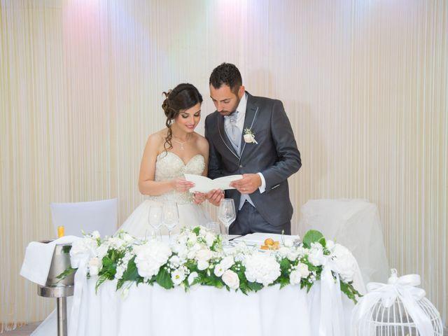 Il matrimonio di Sabatino e Sabrina a Crotone, Crotone 38