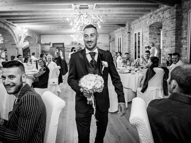 Il matrimonio di Diego e Paola a Martinengo, Bergamo 34