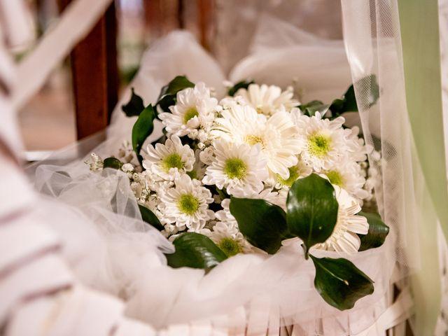 Il matrimonio di Diego e Paola a Martinengo, Bergamo 36