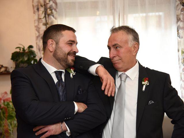 Il matrimonio di Alessio e Silvia a Beinasco, Torino 1