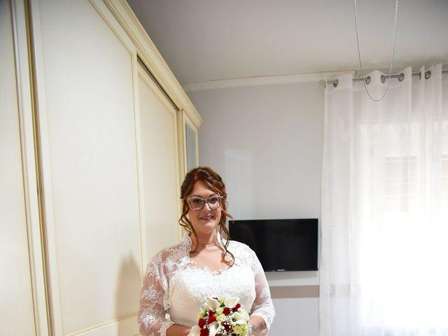 Il matrimonio di Alessio e Silvia a Beinasco, Torino 8
