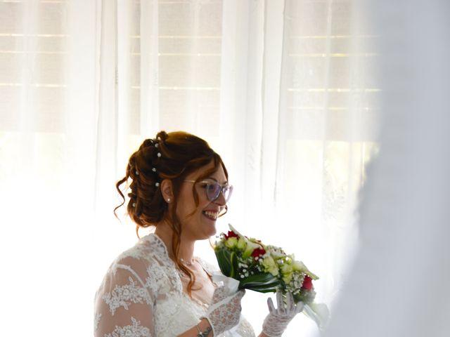 Il matrimonio di Alessio e Silvia a Beinasco, Torino 9