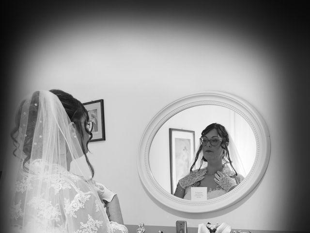 Il matrimonio di Alessio e Silvia a Beinasco, Torino 10