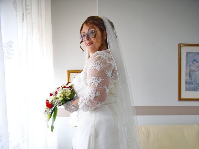 Il matrimonio di Alessio e Silvia a Beinasco, Torino 11