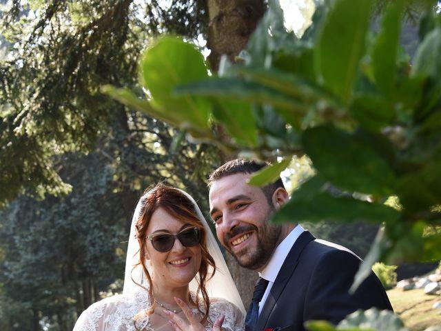 Il matrimonio di Alessio e Silvia a Beinasco, Torino 22