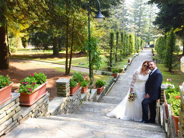 Il matrimonio di Alessio e Silvia a Beinasco, Torino 23