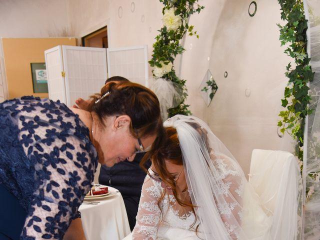 Il matrimonio di Alessio e Silvia a Beinasco, Torino 26