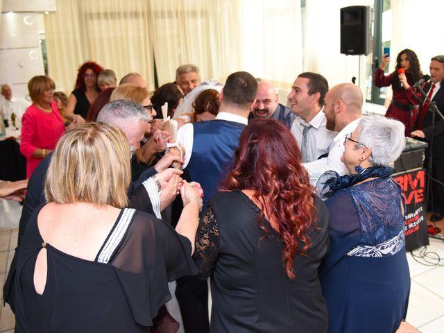 Il matrimonio di Alessio e Silvia a Beinasco, Torino 28