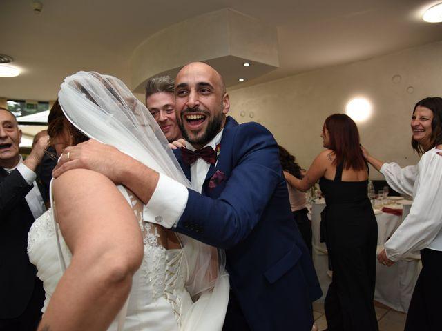 Il matrimonio di Alessio e Silvia a Beinasco, Torino 29