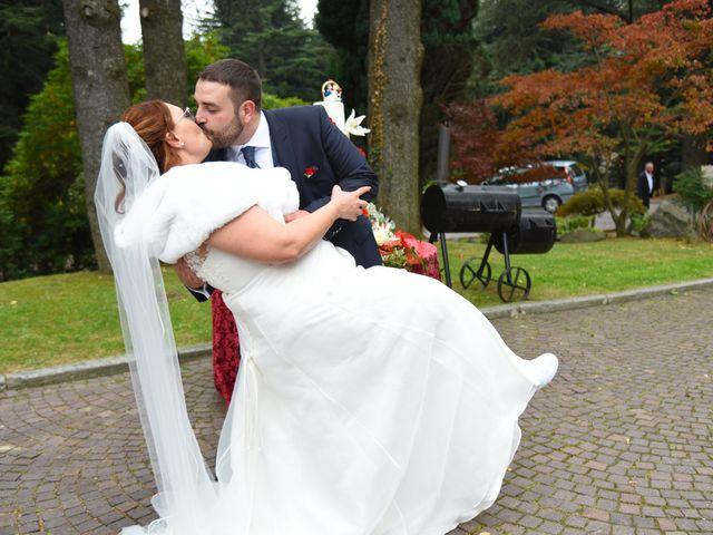Il matrimonio di Alessio e Silvia a Beinasco, Torino 31