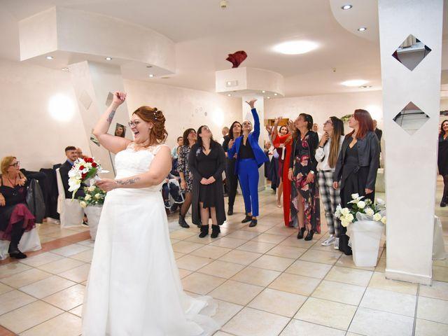 Il matrimonio di Alessio e Silvia a Beinasco, Torino 33