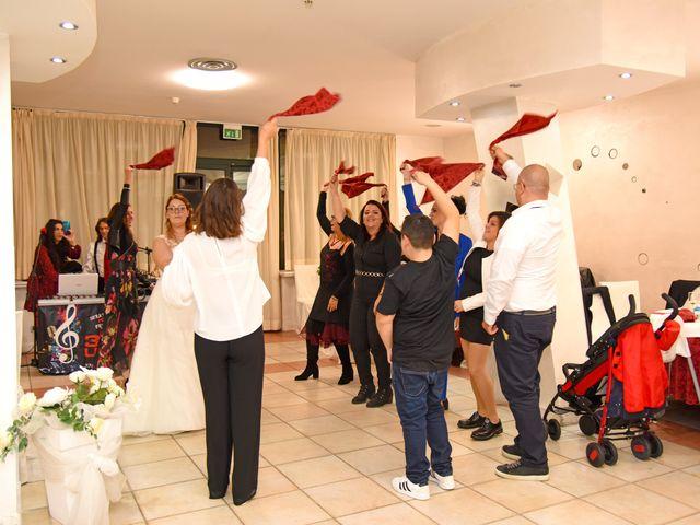 Il matrimonio di Alessio e Silvia a Beinasco, Torino 36