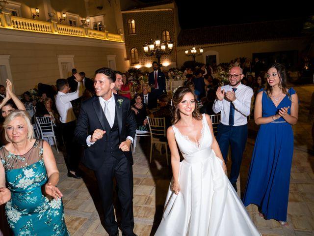 Il matrimonio di Manuel e Alessandra a Capaci, Palermo 8