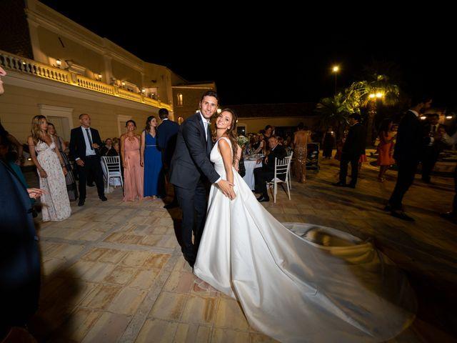 Il matrimonio di Manuel e Alessandra a Capaci, Palermo 9