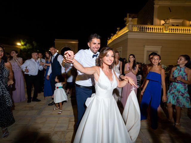 Il matrimonio di Manuel e Alessandra a Capaci, Palermo 13