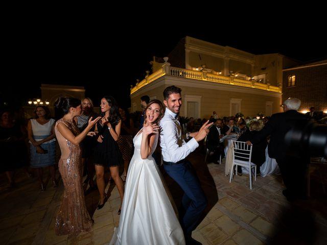 Il matrimonio di Manuel e Alessandra a Capaci, Palermo 16