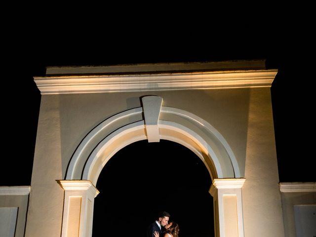 Il matrimonio di Manuel e Alessandra a Capaci, Palermo 17