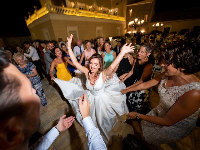 Il matrimonio di Manuel e Alessandra a Capaci, Palermo 18
