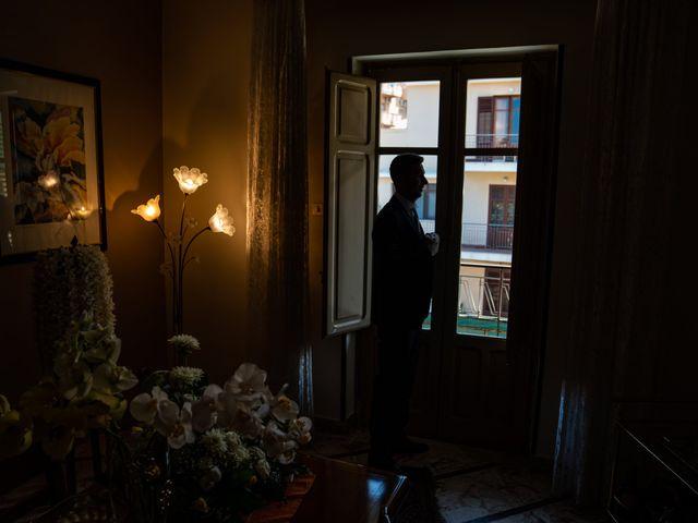 Il matrimonio di Manuel e Alessandra a Capaci, Palermo 24