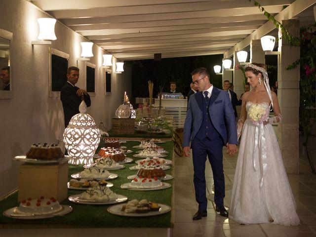 Il matrimonio di Lucia e Marco a San Severo, Foggia 3