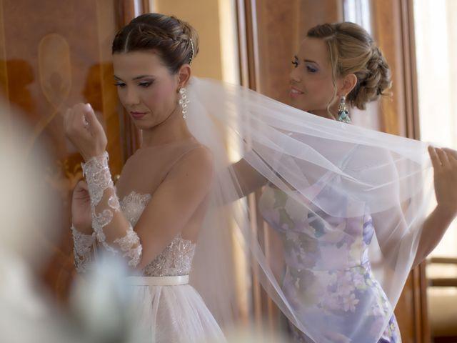 Il matrimonio di Lucia e Marco a San Severo, Foggia 6