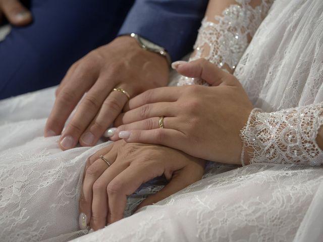 Il matrimonio di Lucia e Marco a San Severo, Foggia 10