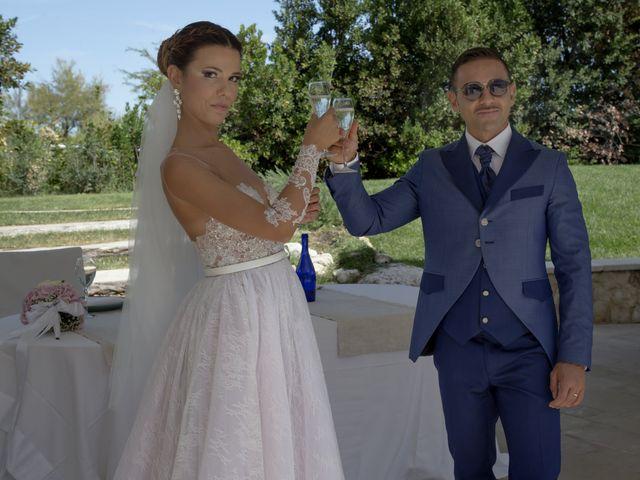Il matrimonio di Lucia e Marco a San Severo, Foggia 13