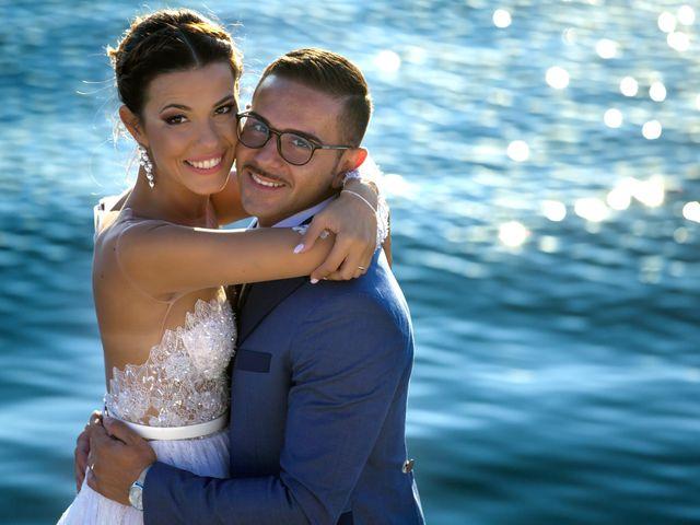 Il matrimonio di Lucia e Marco a San Severo, Foggia 18