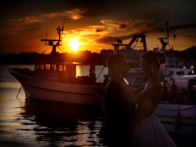 Il matrimonio di Lucia e Marco a San Severo, Foggia 21