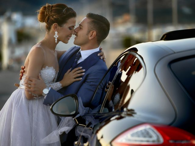 Il matrimonio di Lucia e Marco a San Severo, Foggia 22