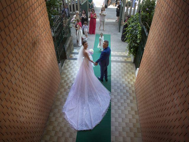 Il matrimonio di Lucia e Marco a San Severo, Foggia 25