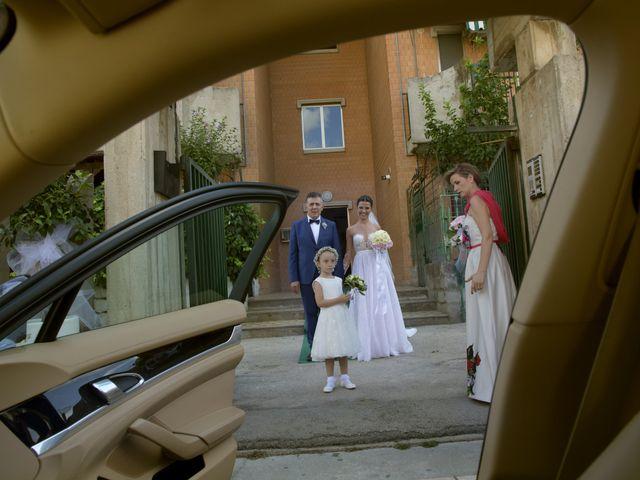 Il matrimonio di Lucia e Marco a San Severo, Foggia 26