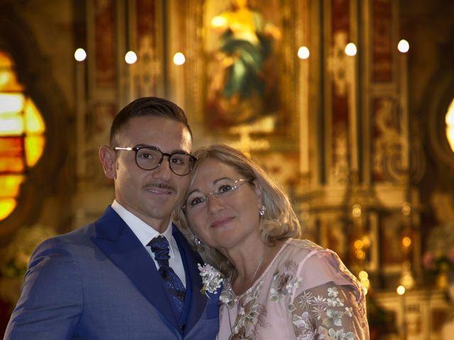 Il matrimonio di Lucia e Marco a San Severo, Foggia 28