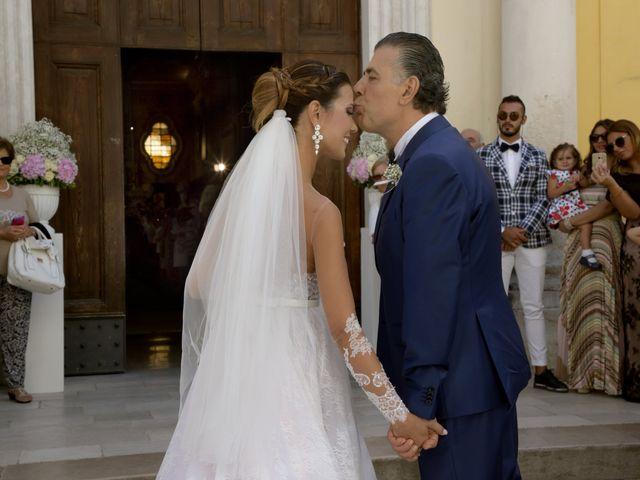 Il matrimonio di Lucia e Marco a San Severo, Foggia 29
