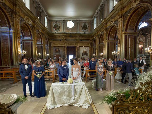 Il matrimonio di Lucia e Marco a San Severo, Foggia 30