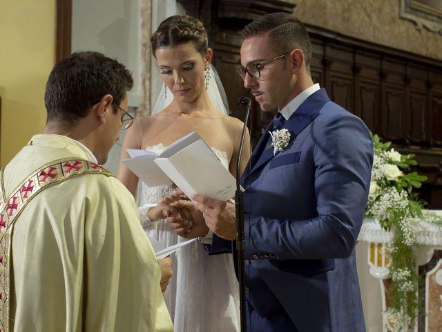 Il matrimonio di Lucia e Marco a San Severo, Foggia 33