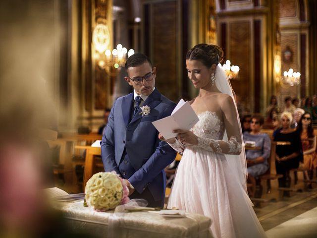 Il matrimonio di Lucia e Marco a San Severo, Foggia 36