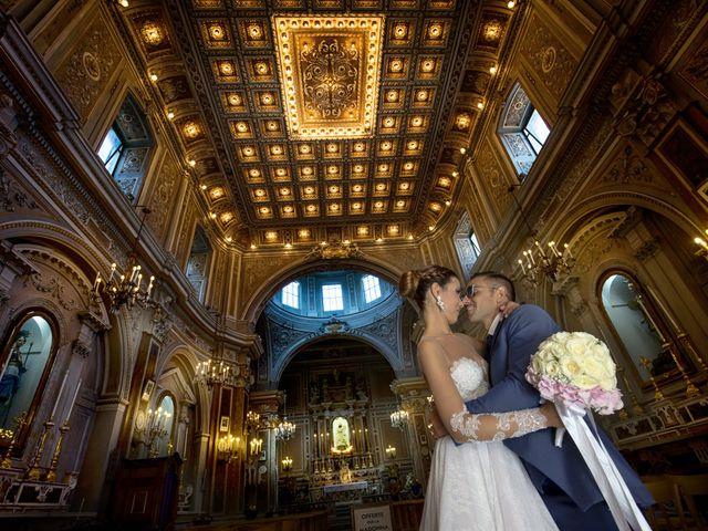 Il matrimonio di Lucia e Marco a San Severo, Foggia 38