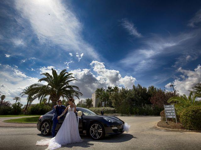 Il matrimonio di Lucia e Marco a San Severo, Foggia 39
