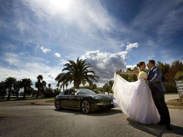 Il matrimonio di Lucia e Marco a San Severo, Foggia 40