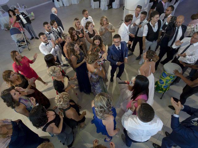 Il matrimonio di Lucia e Marco a San Severo, Foggia 44