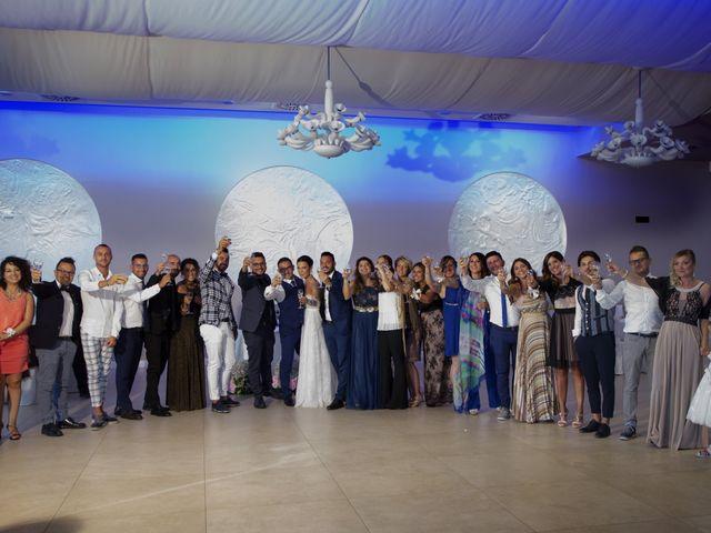 Il matrimonio di Lucia e Marco a San Severo, Foggia 45
