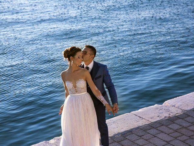 Il matrimonio di Lucia e Marco a San Severo, Foggia 46