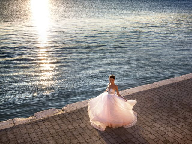 Il matrimonio di Lucia e Marco a San Severo, Foggia 48