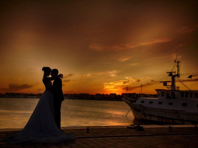 Il matrimonio di Lucia e Marco a San Severo, Foggia 49