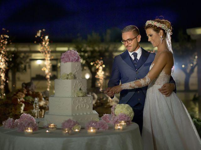 Il matrimonio di Lucia e Marco a San Severo, Foggia 51
