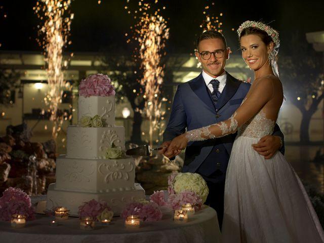 Il matrimonio di Lucia e Marco a San Severo, Foggia 52