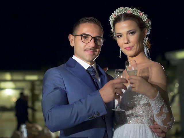 Il matrimonio di Lucia e Marco a San Severo, Foggia 53