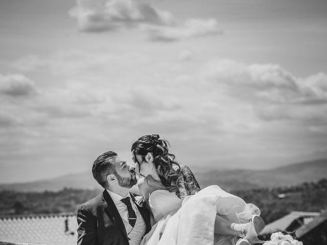 Il matrimonio di Marco e Elena a Varese, Varese 6